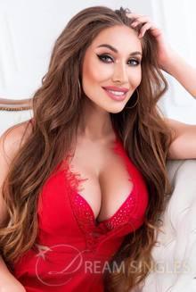 Beautiful Woman Elizaveta from Kiev