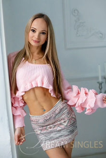 Beautiful Woman Irina from Sumy