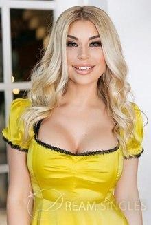Beautiful Woman Valeria from Kiev