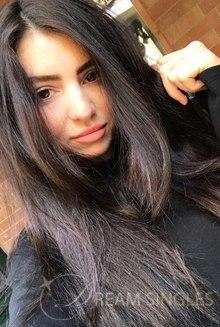 Beautiful Woman Albina from Kiev