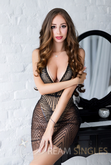 Beautiful Woman Natalia from Zaporozhye