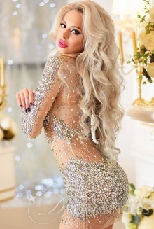 Beautiful Woman Valeria from Kharkov