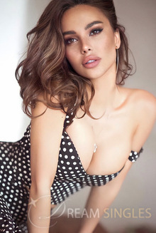 Beautiful Woman Rina from Moscow