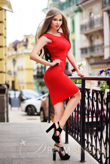 Beautiful Woman Tatiana from Ivano-Frankovsk