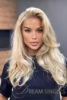 Beautiful Woman Ekaterina from Kharkov