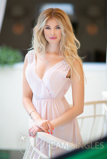 Beautiful Woman Yana from Dnepropetrovsk