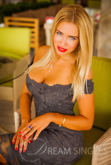 Beautiful Woman Nonna from Odessa