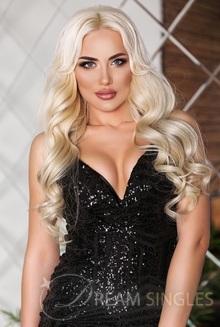 Beautiful Woman Anastasia from Kiev