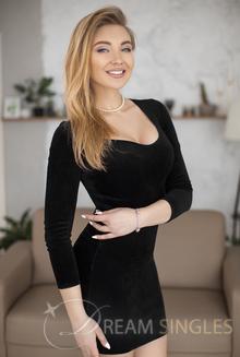 Beautiful Woman Natalia from Kiev