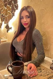 Beautiful Woman Sofia from Zaporozhye