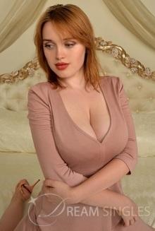 Single International Girl Olesia 3678883