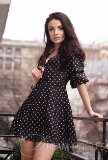 Beautiful Woman Marina from Kiev