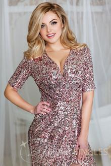 Beautiful Woman Tatiana from Kiev