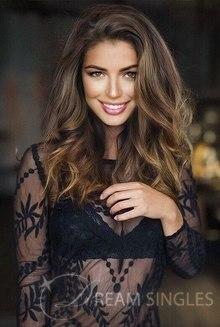 Beautiful Woman Veronika from Velikiy Novgorod