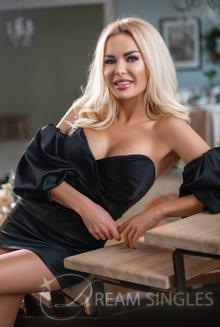 Beautiful Woman Ludmila from Kiev