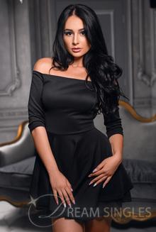 Beautiful Russian Woman Christina