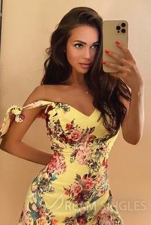 Beautiful Woman Tatiana from Saint-Petersburg