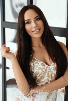 Beautiful Woman Ludmila from Kiev