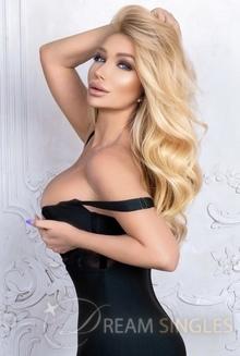 Beautiful Woman Natalia from Saint-Petersburg