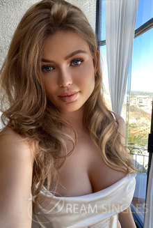 Beautiful Woman Maria from Moscow
