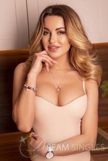 Beautiful Woman Ksenia from Kiev
