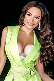 Beautiful Woman Ekaterina from Kiev