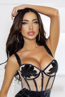Beautiful Woman Marianna from Vsevologsk