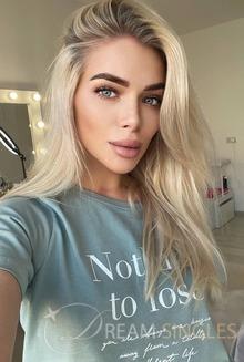 Beautiful Woman Alisa from Kiev