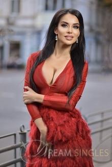 Beautiful Woman Svetlana from Kiev