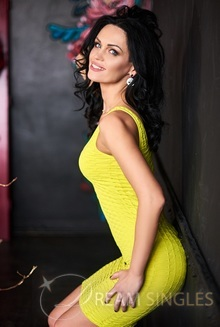Beautiful Woman Natalia from Ivano-Frankovsk