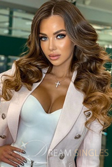 Beautiful Woman Arina from Moscow