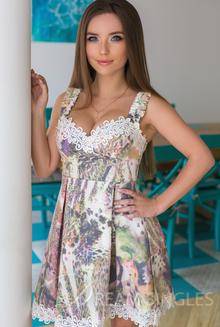 Beautiful Woman Svetlana from Odessa