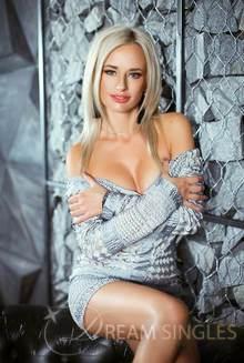 Beautiful Woman Zoya from Kharkov