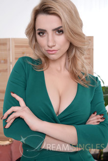 Beautiful Woman Olga from Lvov