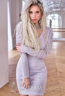 Beautiful Woman Julia from Saint-Petersburg