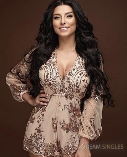 Beautiful Woman Angelina from Kiev