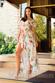 Beautiful Woman Svetlana from Kharkov