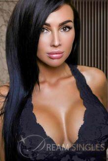 Beautiful Woman Oksana from Novosibirsk