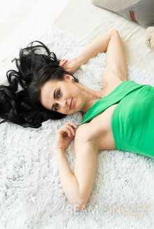 Beautiful Woman Adriana from Kharkov
