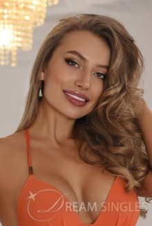 Beautiful Woman Olga from Moscow