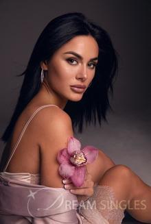 Beautiful Woman Alla from Kiev