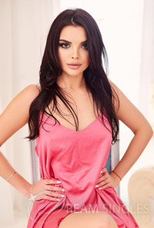 Beautiful Woman Alina from Kiev