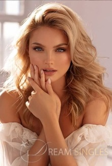 Beautiful Woman Ekaterina from Minsk