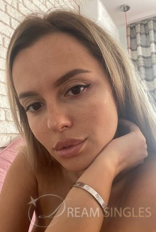 Beautiful Woman Julia from Kiev