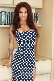 Beautiful Woman Olga from Odessa