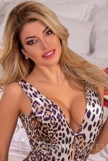 Beautiful Woman Angelika from Kiev