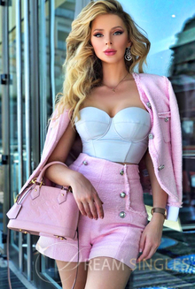 Beautiful Woman Yana from Moscow