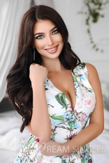 Single International Girl Olesia 3222093
