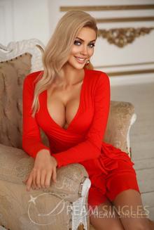 Beautiful Woman Julia from Minsk