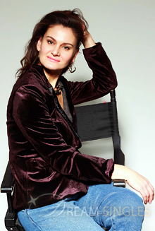 Beautiful Woman Larisa from Kiev